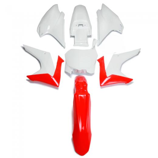 Kit Pl�stico UFO CRF 230 15/19