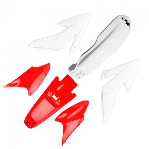 Kit Pl�stico UFO CRF 230 08/14