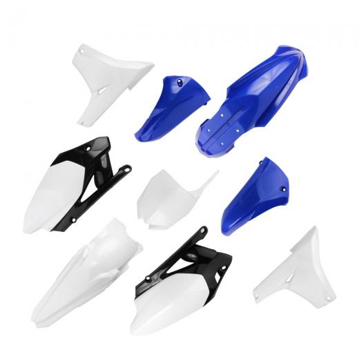 Kit Pl�stico UFO YZF 450 10/13