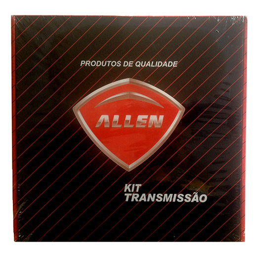 Kit Rela��o Allen CRF230