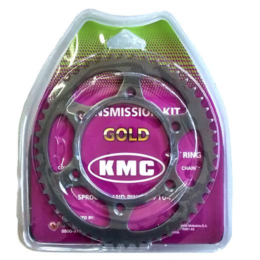 Kit Rela��o c/ Retentor KMC Gold 1045 CRF230