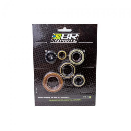 Kit Retentor de Motor BR Parts YZF 250 14/15