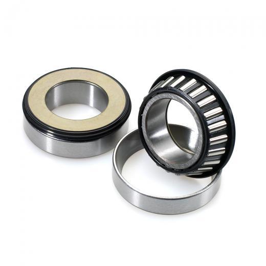 Kit Rolamento de Dire��o BR Parts CRF 250 14/17 + CRF 450 13/16