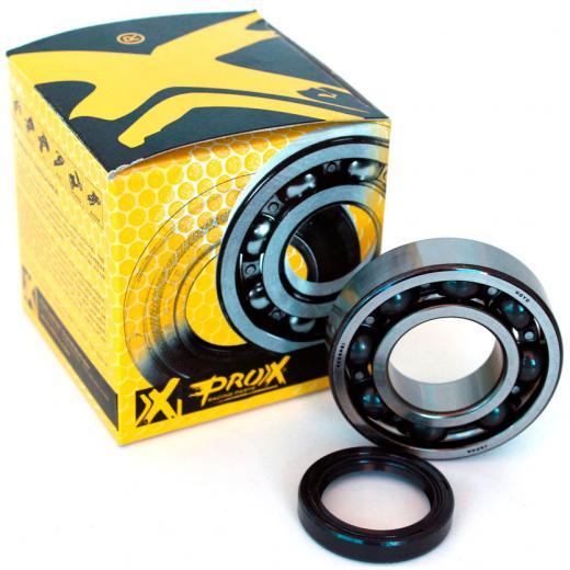 Kit Rolamento + Retentor de Virabrequim Pro-X CRF 250 R/X