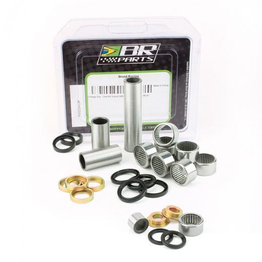 Kit Rolamento Link BR Parts KXF 250/450 + KLX 450