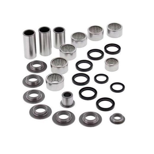 Kit Rolamento Link BR Parts RM 125/250 2001