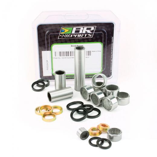 Kit Rolamento Link BR Parts Yamaha