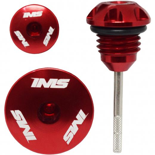 Kit Tampa de �leo + Vareta IMS CRF 250F
