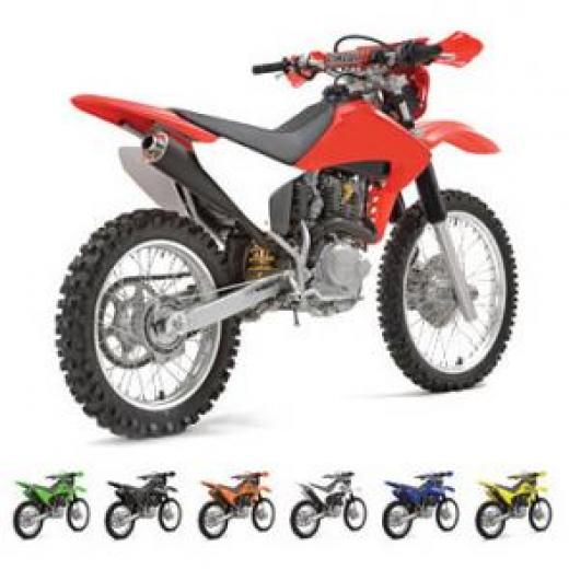 Kit Transforma��o Completo CRF 230 - Circuit