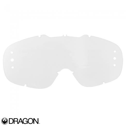 Lente Dragon Clear para System MDX2