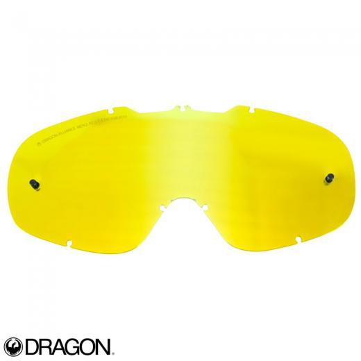 Lente Dragon MDX2 Espelhada