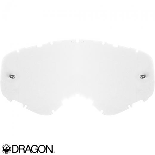 Lente Dragon MXV Clear