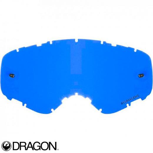 Lente Dragon MXV Lumalens Blue