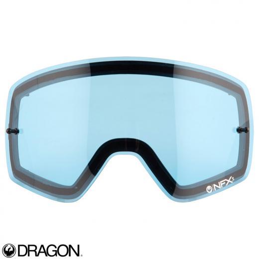 Lente �culos Dragon NFXs Azul