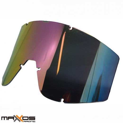 Lente �culos Mattos Racing Mx Espelhada Colorida