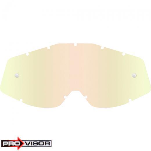 Lente Pro Visor 100% Espelhada