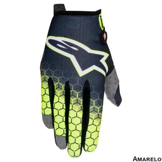 Luva Alpinestars Radar Flight