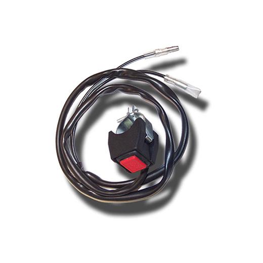 Mata Motor BR Parts Honda CRF 230 / CRF 250 / CRF 450