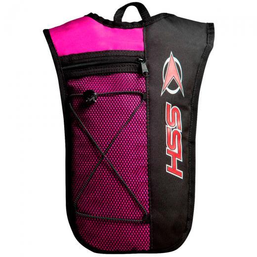 Mochila de Hidrata��o HSS Extreme - Rosa
