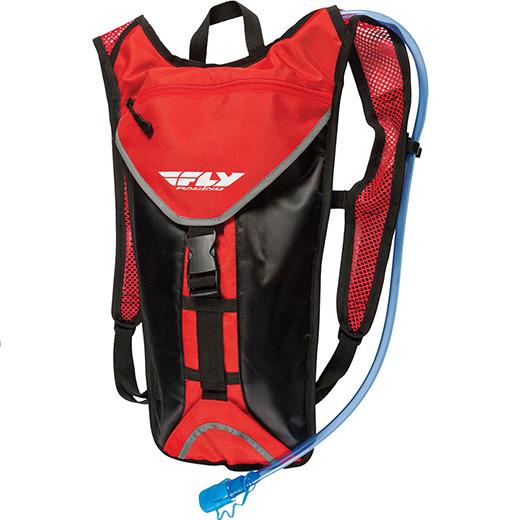 Mochila Hidrata��o Fly Hydro Pack
