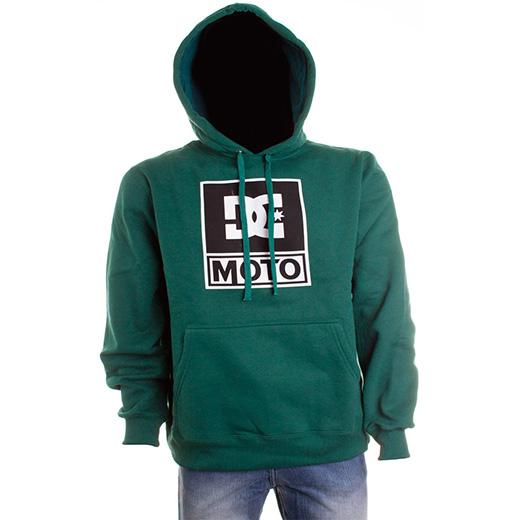 Moletom DC Moto