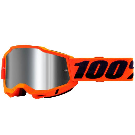 �culos 100% Accuri 2 Orange