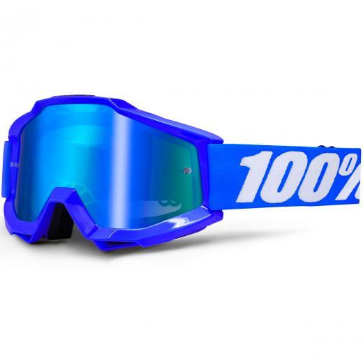 �culos 100% Accuri Reflex Blue