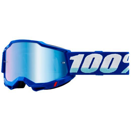 �culos 100% Accuri 2 Blue