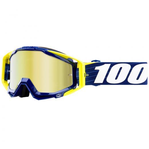 �culos 100% Racecraft Bibal/Navy