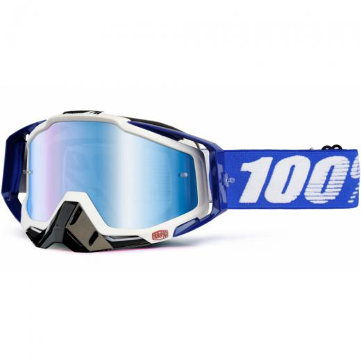 �culos 100% Racecraft Cobalt Blue