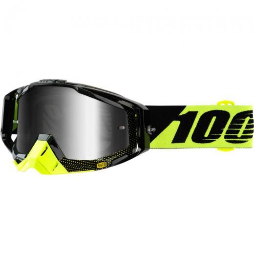 06a6368a5d92b Óculos 100% Racecraft Cox - MX Parts