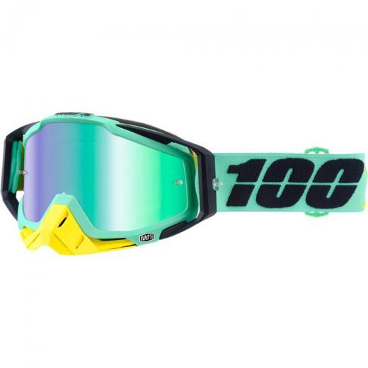 489b197de0d2c Óculos 100% Racecraft Kloog - MX Parts