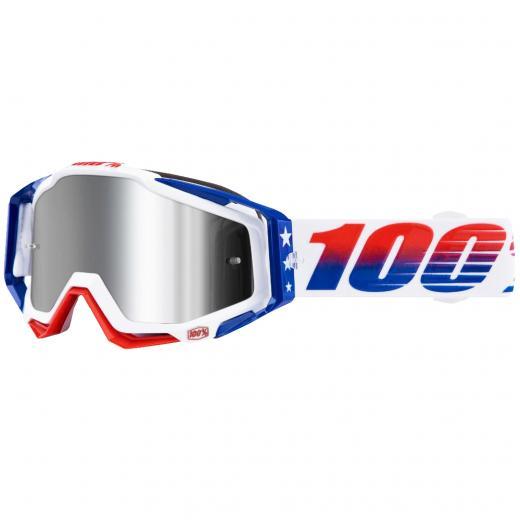 �culos 100% Racecraft Plus LE MXDN