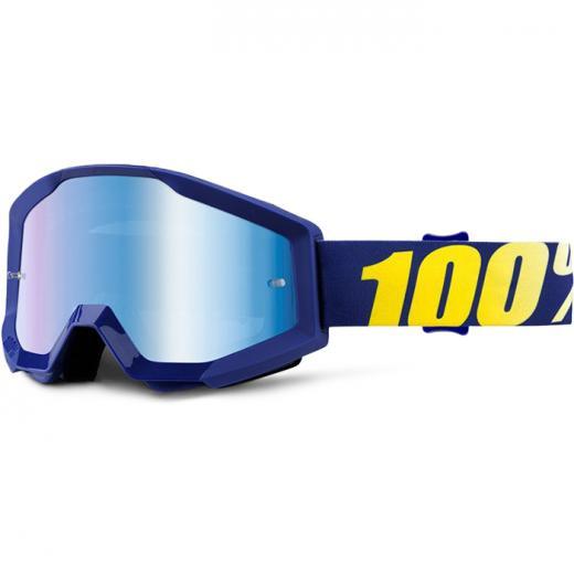 2925ec49ecd35 Óculos 100% Strata Hope Espelhado - MX Parts