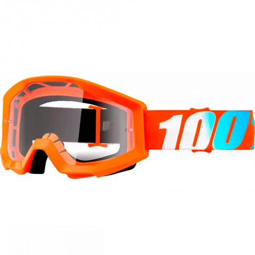 �culos 100% Strata Orange