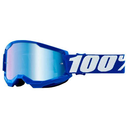 �culos 100% Strata 2 Blue