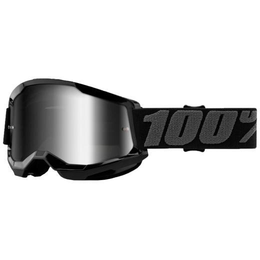 �culos 100% Strata 2 Black