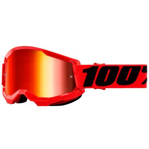 �culos 100% Strata 2 Red