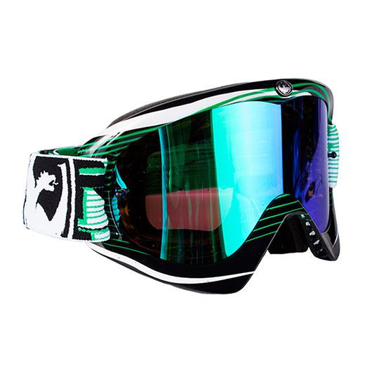 �culos Dragon MDX Nerve Green
