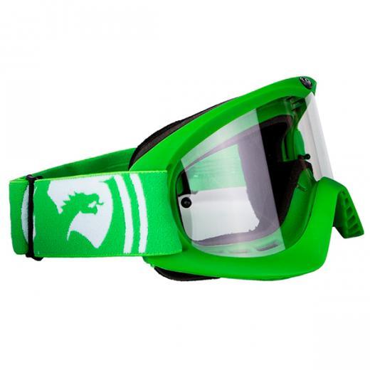 �culos Dragon MDX Green L