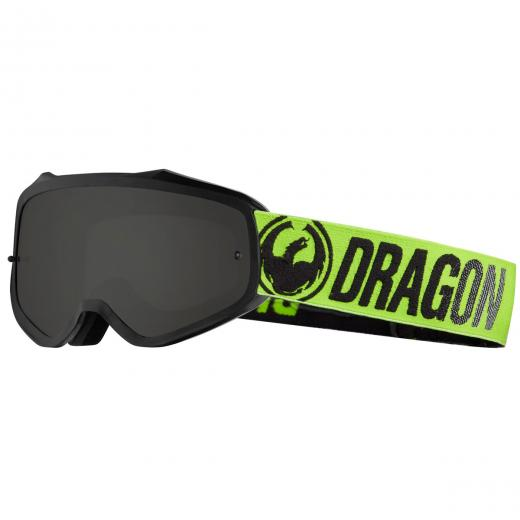 �culos Dragon MXV Break Green