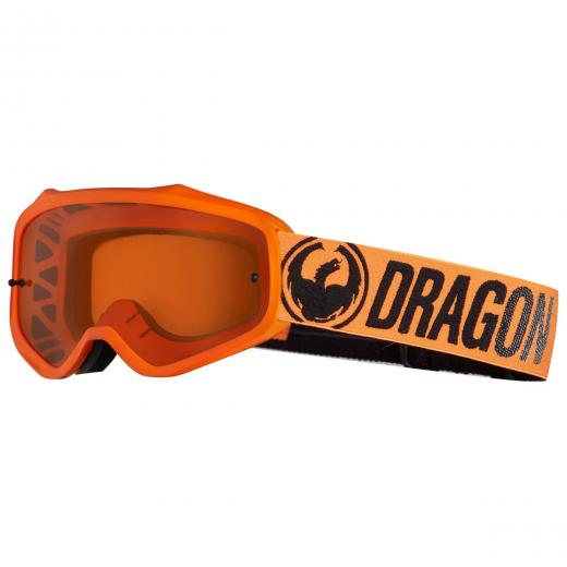 �culos Dragon MXV Break Orange