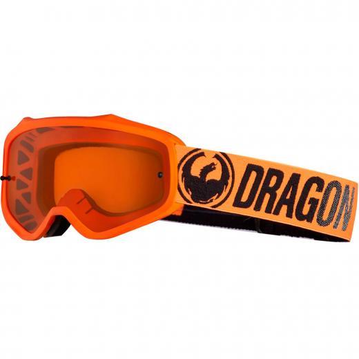 �culos Dragon MXV Break Orange