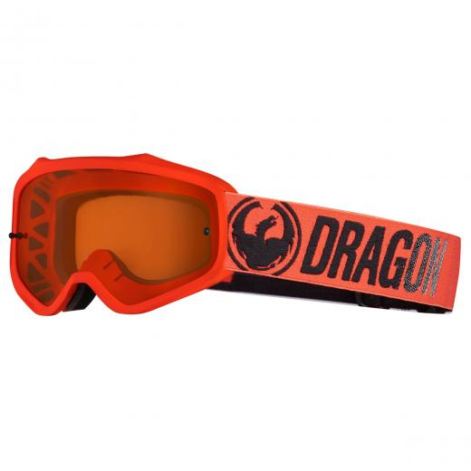 �culos Dragon MXV Break Red