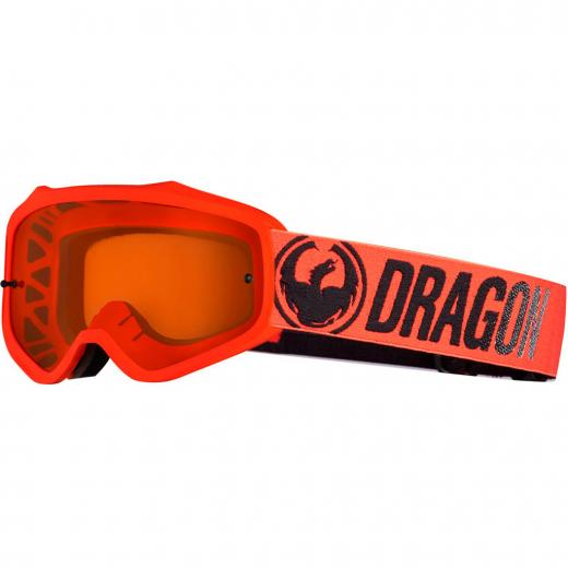 �culos Dragon MXV Break Red