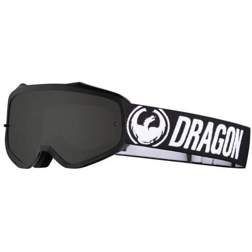�culos Dragon MXV Coal