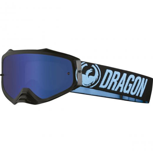 �culos Dragon MXV Plus Blue - Lente Ionizada