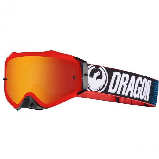 �culos Dragon MXV Plus Factory - Lente Ionizada