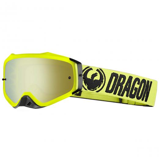 �culos Dragon MXV Plus High Vis - Lente Ionizada