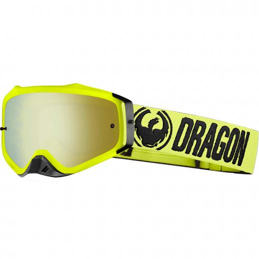 �culos Dragon MXV Plus High Vis - Lente Ionizada